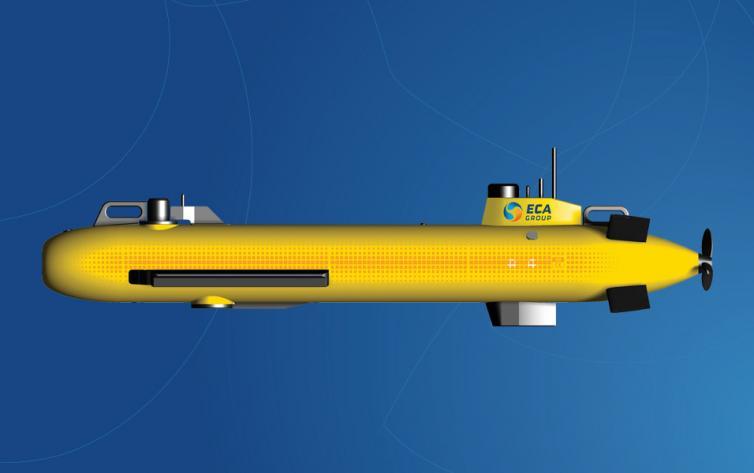 Ocean Infinity Completes Offshore Project In Guyana