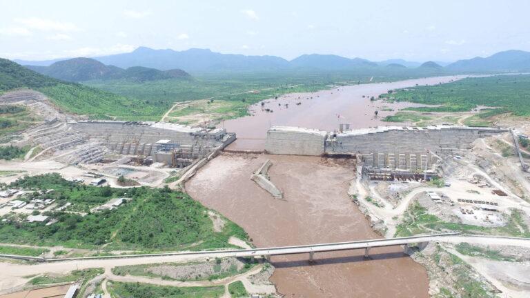 Egypt, Ethiopia, Sudan Hope For Nile Dam Deal In Weeks