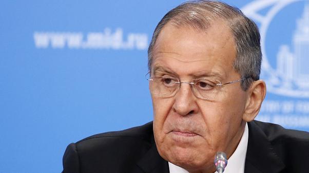 Russia Backs Venezuela In Fight Against US