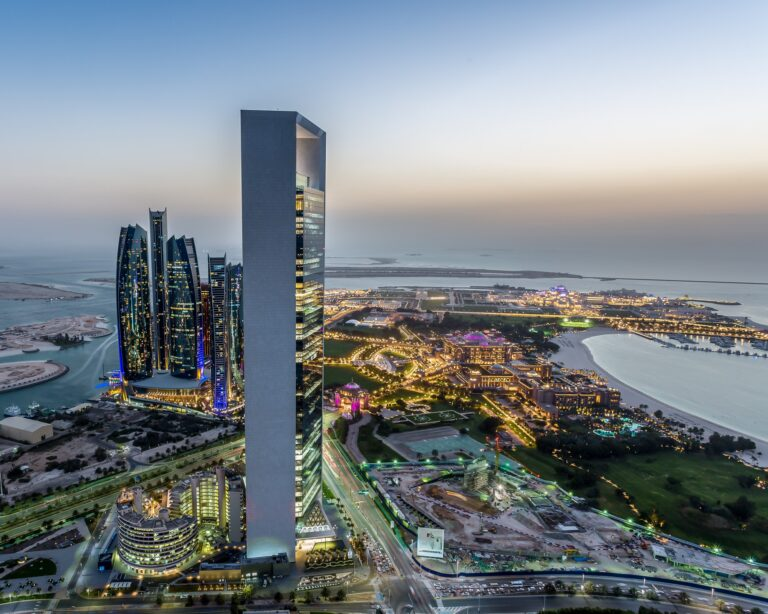 ADNOC Reveals New Chinese Partner