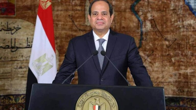 Sisi Wins Approval For Possible Libya Intervention