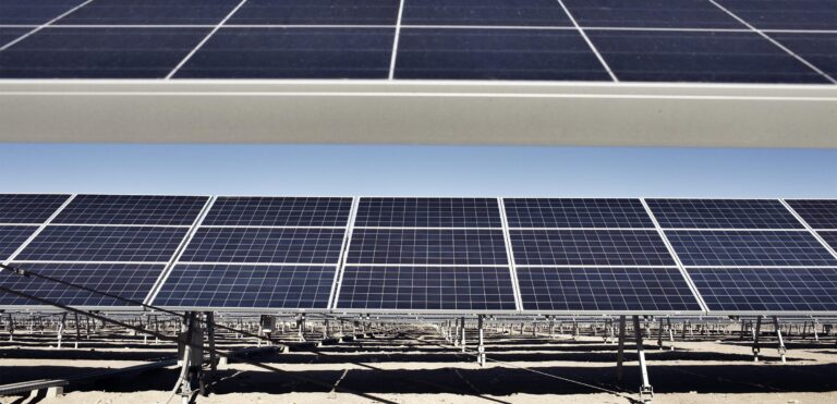 JinkoSolar To Supply 126 MW Modules For Chilean Project