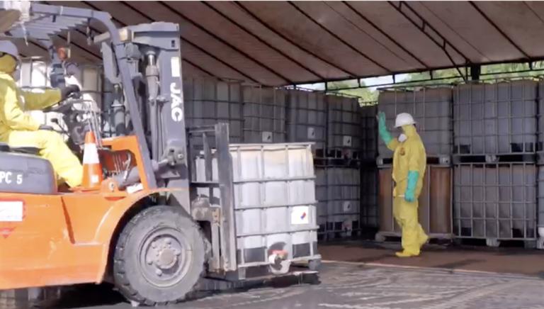 PetroEcuador Continues With Elimination Process