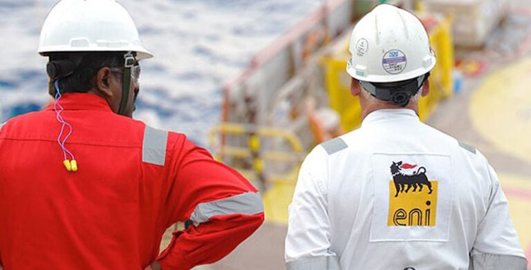 Eni Reports New Gas Discovery Offshore Egypt