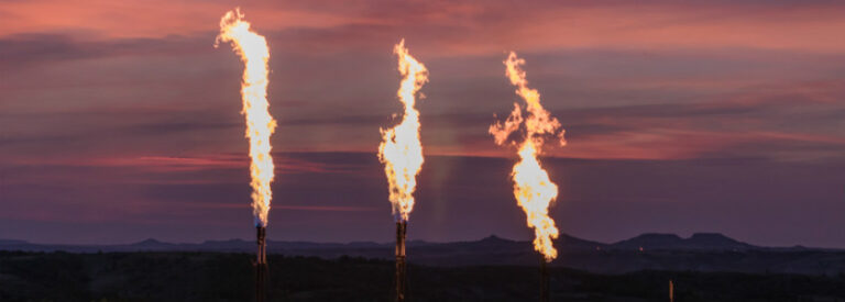 Global Gas Flaring At Levels Not Seen Since 2009
