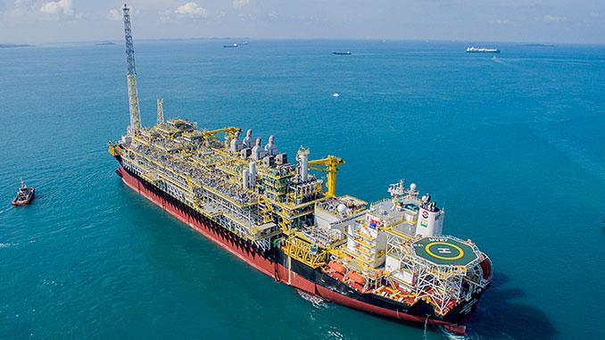 Petrobras Begins Contracting For 3 Búzios Field FPSOs