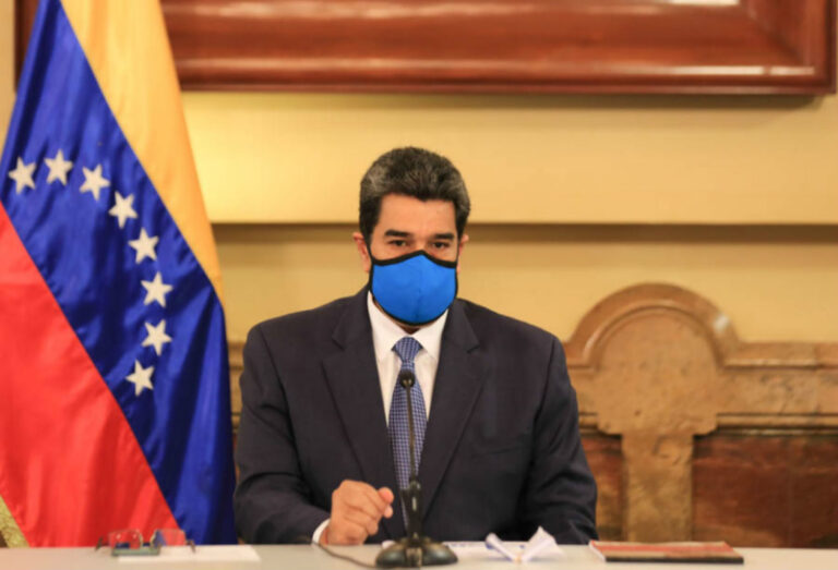 Venezuela's Oil Exports Sank In June To 77-year Low: Data