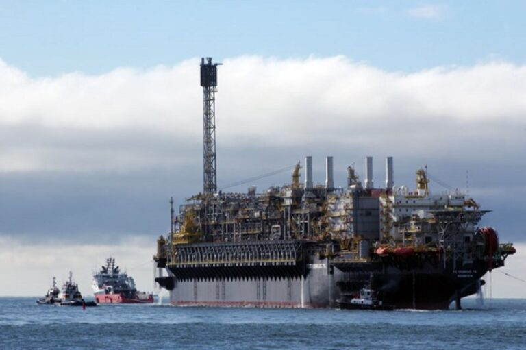Petrobras Reports Búzios Production Record