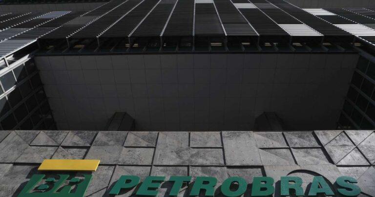 Petrobras Pays Dividends