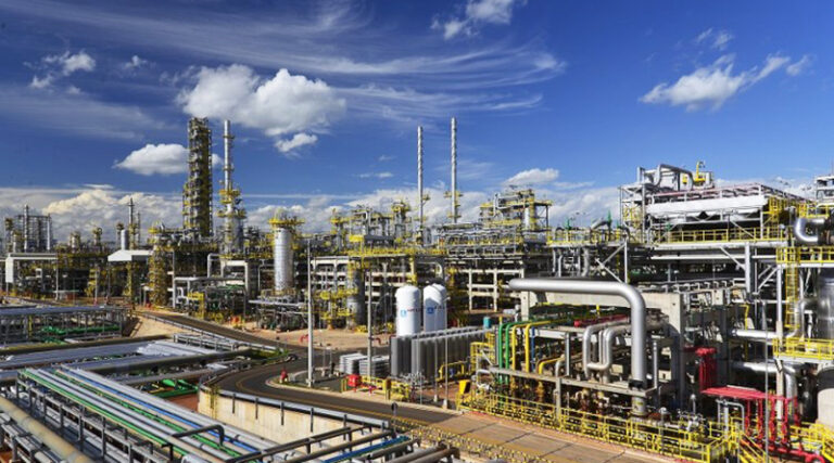 Petrobras Starts Contracting For REPLAN Hydrotreatment Unit