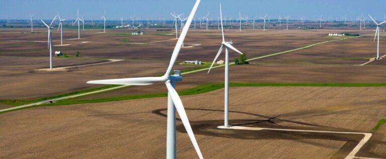 bpWE To Buy Full Ownership Of Fowler Ridge 1 Wind Asset