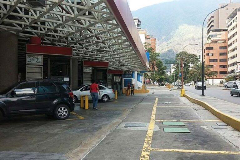 Venezuela Tightens Grip On Fuel Stations