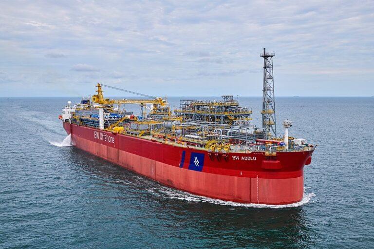 BW Offshore Mulls Bids For Golfinho Field In Brazil