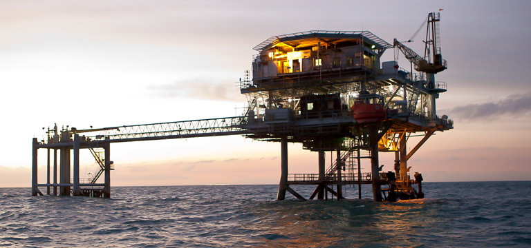 Colombia's May Production Of Gas Rises, Oil Falls