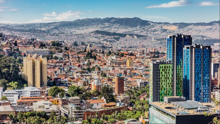 Investors Want To Know: Colombia's Negative Outlook