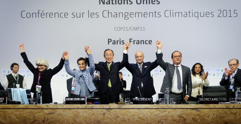 OGCI Sets Carbon Intensity Target