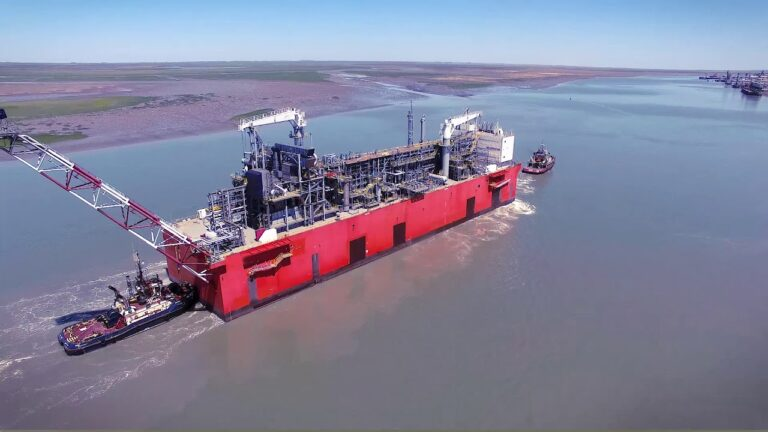 YPF Issues Force Majeure Notice On Tango FLNG