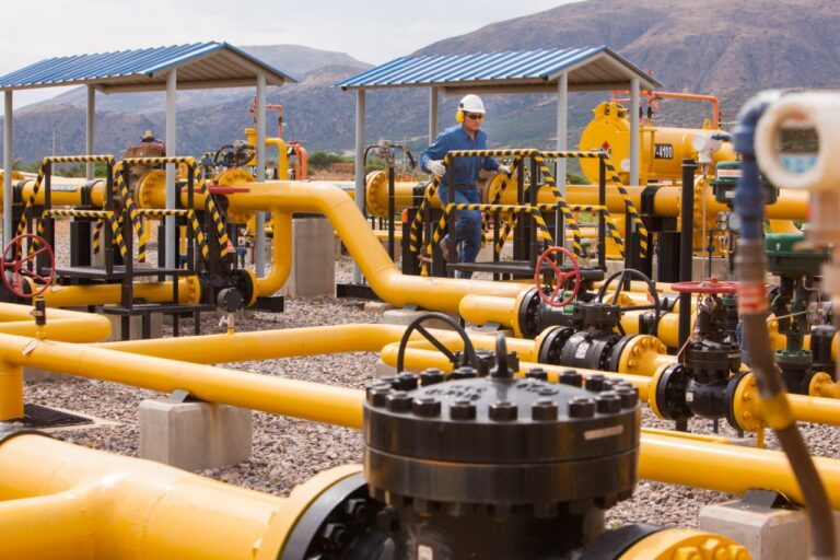 Bolivia Boosts Gas Exports To Argentina