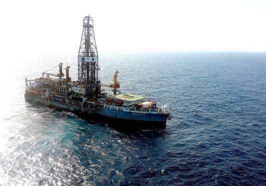 Petrobras To Sale Tayrona Block Offshore Colombia