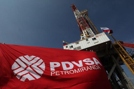 Venezuela Snubs Sanctions With Oil Import