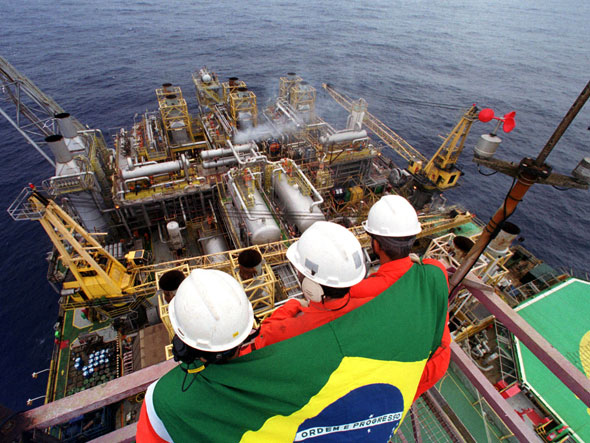 Petrobras Strategy Slows Gas Market Opening: Sources