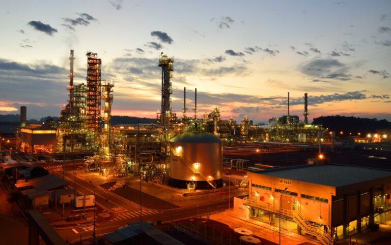 Petrobras On Asphalt Sale By Reduc