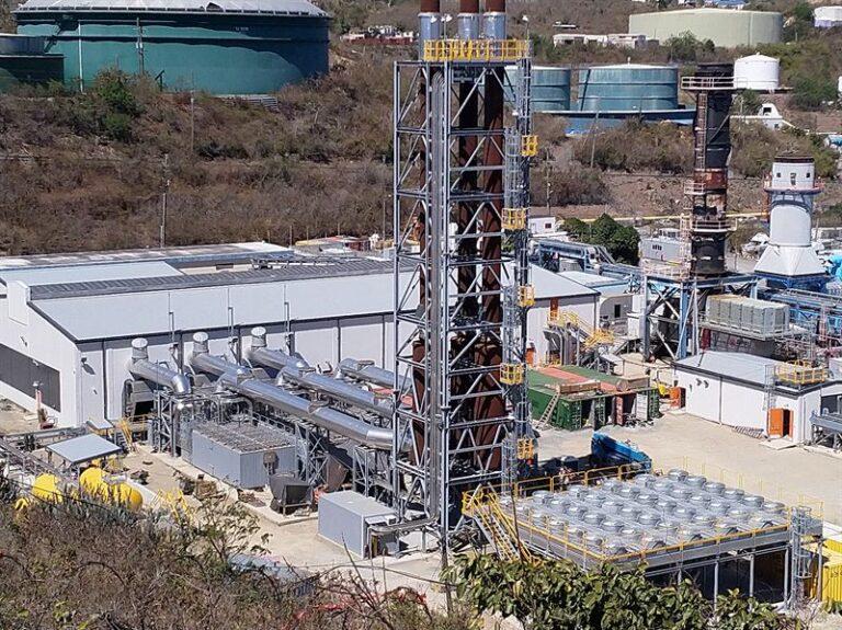 Wärtsilä To Deliver Storage System To US Virgin Islands