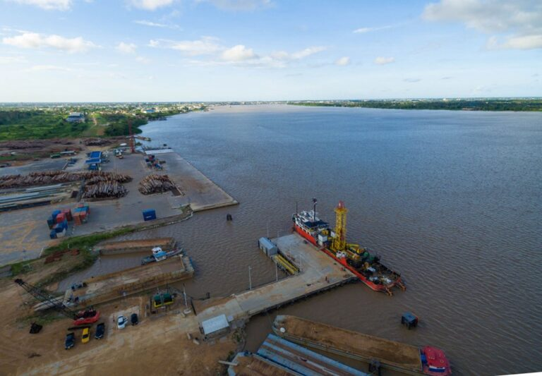Suriname Awaits Drilling Of Third Apache Well Offshore