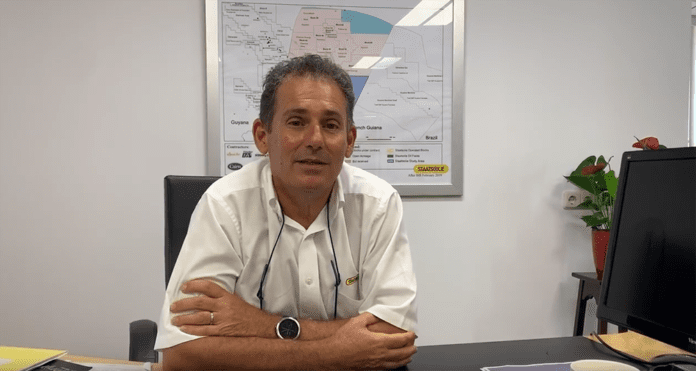 Suriname Seeking Funds for Offshore Exploration