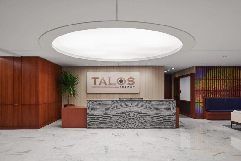 Talos Wins Bid For Carbon Capture And Storage Site