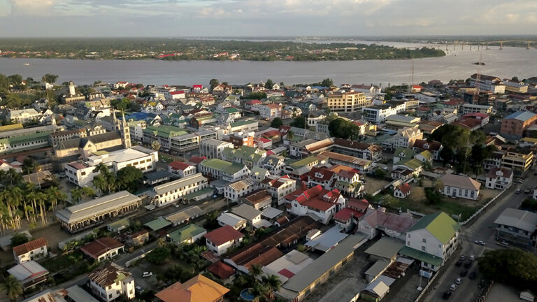 Fitch Downgrades Suriname's IDR To 'C'