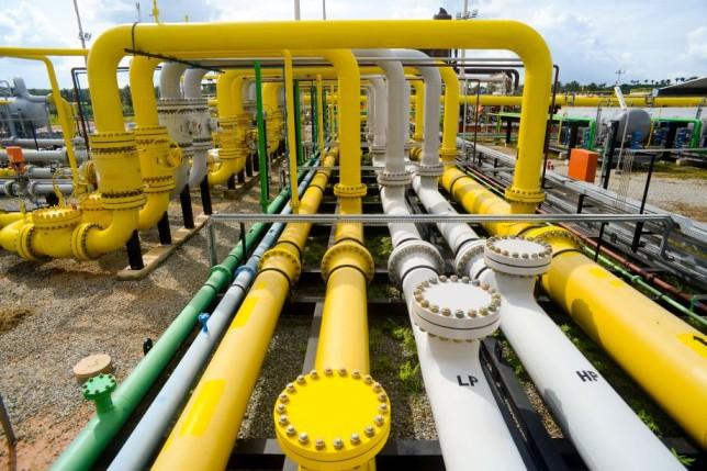 Petrobras Starts Gaspetro's Binding Phase