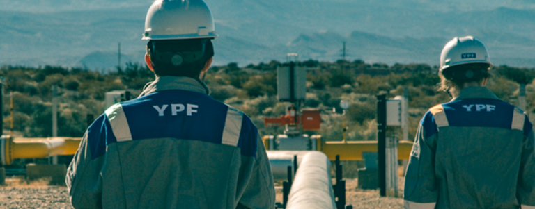 Argentina's YPF Announces Exchange Offering