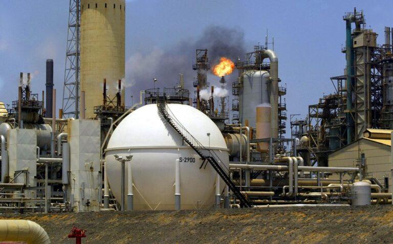 Venezuela Restarts Gasoline Output At Cardon Unit