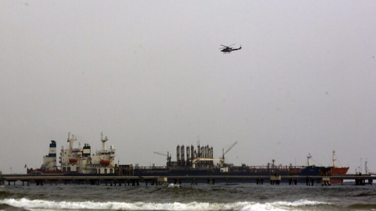 New Players Help Maduro Evade Tanker Sanctions