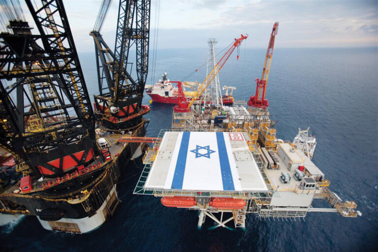Delek Reports Rise In Revenues In Israel, Abroad