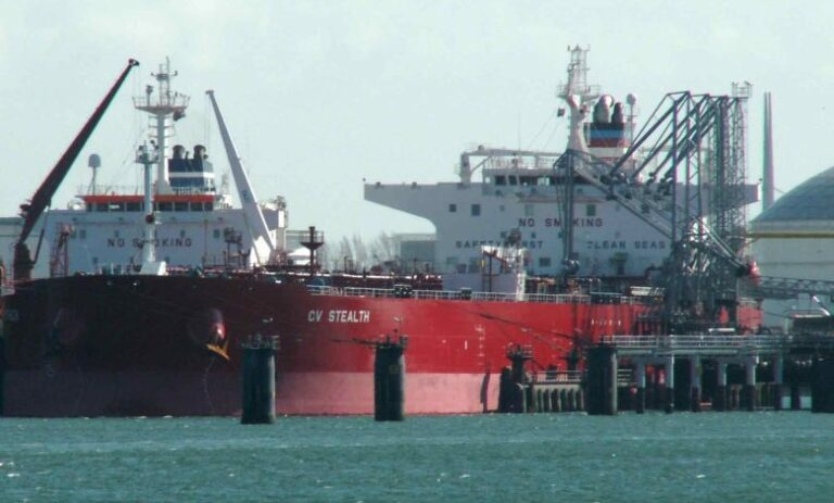 How Venezuela Lost Three Oil Supertankers