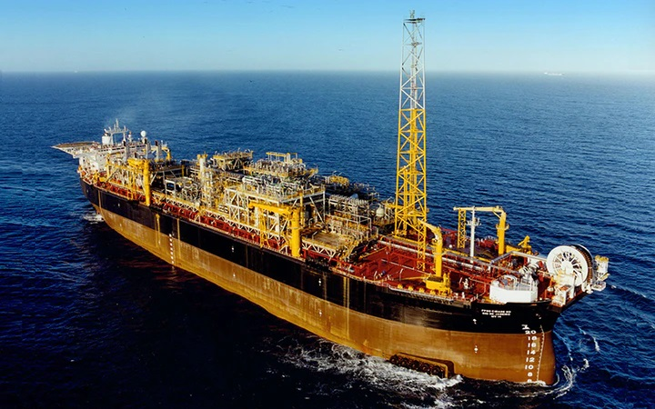 MODEC Moves On With FPSO Charter For Marlim Field