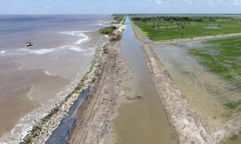 UK's Global Witness Urges Guyana Renegotiate Oil Deal