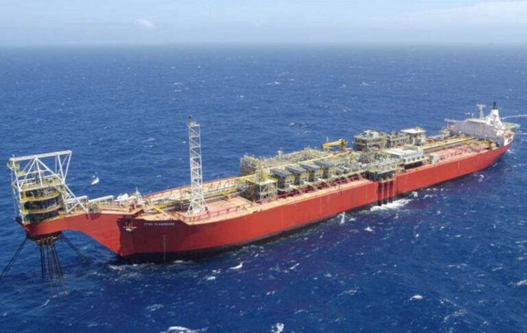 Petrobras To Open Tender For Brazil's Biggest Platform