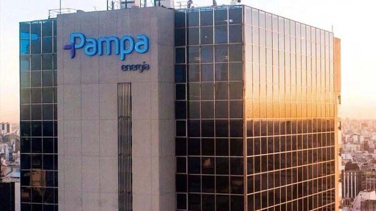 Pampa Energía's Financial Results Thru 30 June 2020