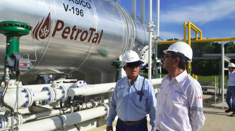 PetroTal Restart In Peru Hinges On Social Outlay