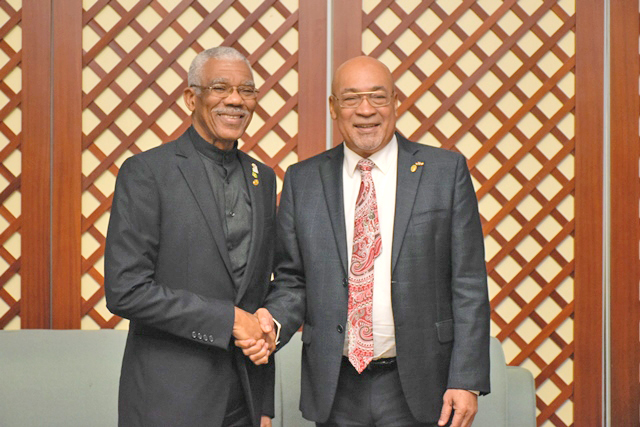 A Tale Of Two Neighbours: Guyana And Suriname