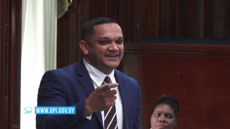 Gas-To-Energy Project To Bridge Oil And Gas: Guyana