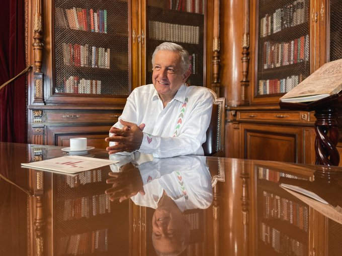 Mexico's Lopez Wants Plan To Execute Energy Vision