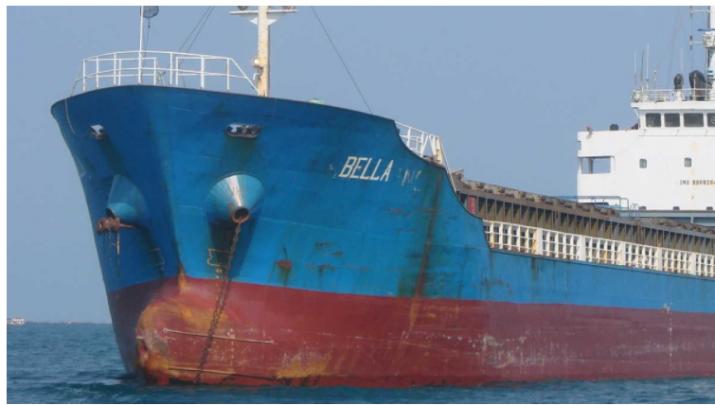 US Seizes 4 Iranian Tankers Destined For Venezuela