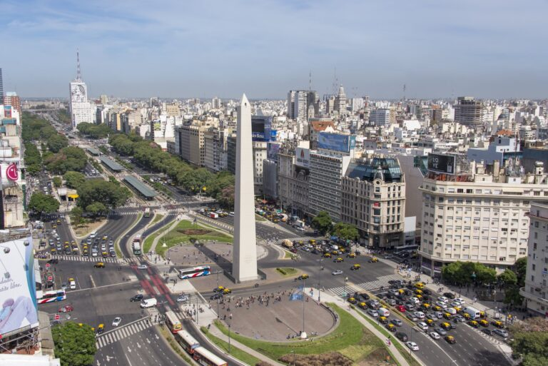 Buenos Aires On Debt Restructuring