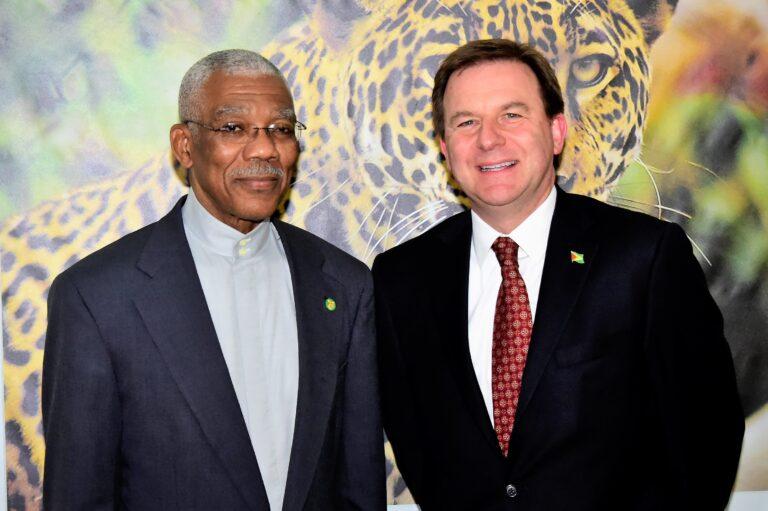 Guyana Poised To Clear Exxon's Payara Oil Deal