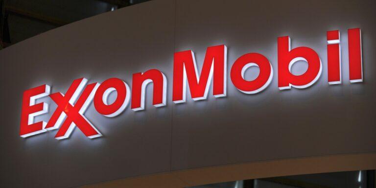 ExxonMobil Hits Guyana Oil Output Goal
