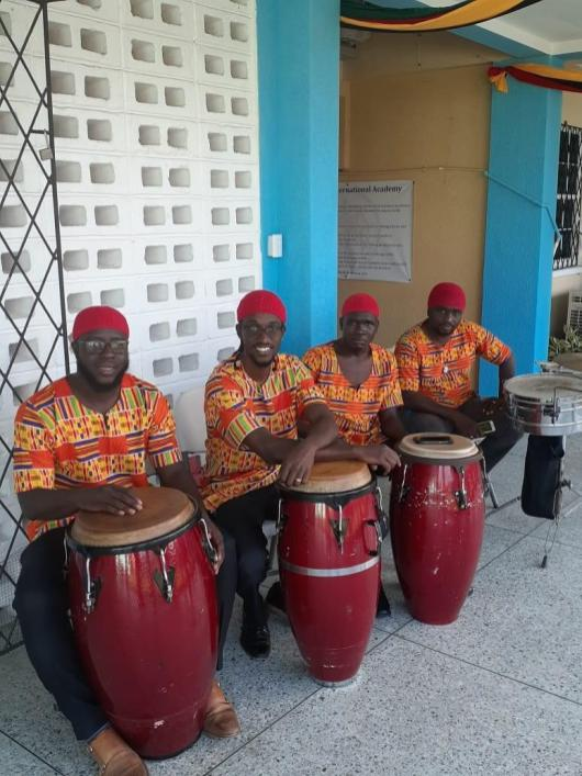 Guyana: Education Through African Culture, Heritage